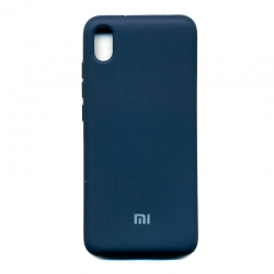 Чехол-накладка Strong Case Xiaomi Redmi 7A Blue