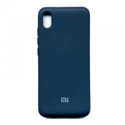 Чохол-накладка Strong Case Xiaomi Redmi 7A Blue