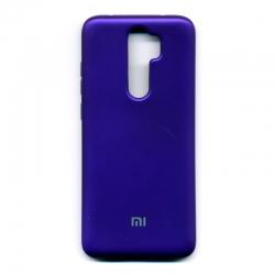 Чохол-накладка Strong Case Xiaomi Redmi 8 Pro Violet