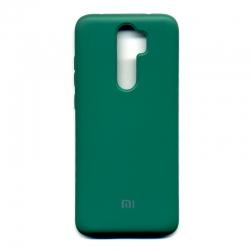 Чохол-накладка Strong Case Xiaomi Redmi Note 8 Pro Green