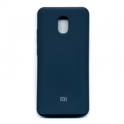 Чохол-накладка Strong Case Xiaomi Redmi 8A Blue