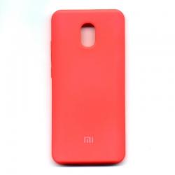 Чохол-накладка Strong Case Xiaomi Redmi 8A Pink