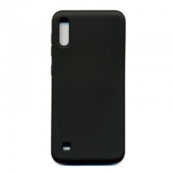 Чехол-накладка Strong Brand Samsung Galaxy M10 Black
