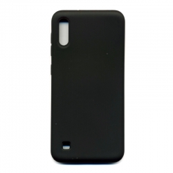 Чохол-накладка Strong Brand Samsung Galaxy M10 Black