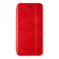 Чохол-книжка Gelius Leather для Xiaomi Redmi 9A Red