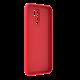 Чехол-накладка Soft Xiaomi Redmi 9 Red