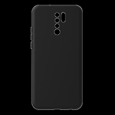 Чехол-накладка Soft Xiaomi Redmi 9 Black