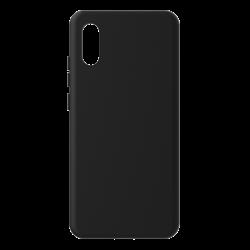 Чехол-накладка Soft Xiaomi Redmi 9A Black
