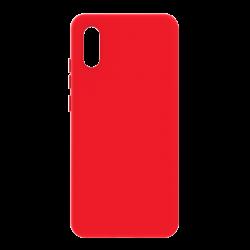 Чехол-накладка Soft Xiaomi Redmi 9A red