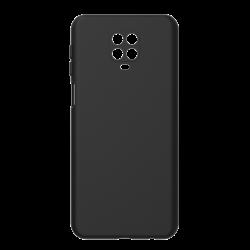 Чехол-накладка Soft Xiaomi Redmi Note 9 PRO/9S Black