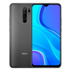 Смартфон Xiaomi Redmi 9 4/64GB Grey NFC (UACRF)