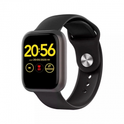 Смарт-годинник Samsung Galaxy Watch 46mm Silver (SM-R800NZSA)