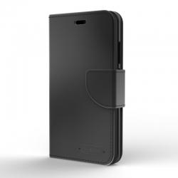 Чехол-книжка Xiaomi Redmi Note 5 Black