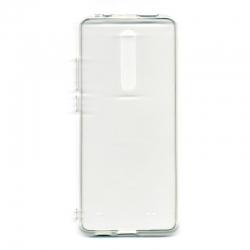 Silicone case Xiaomi Mi 9T Clear