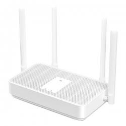 Беспроводной маршрутизатор (роутер) Xiaomi Router AX1800 (DVB4258GL) White