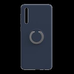 Чехол-накладка TPU Bran ring Samsung Galaxy A30/A50s Red