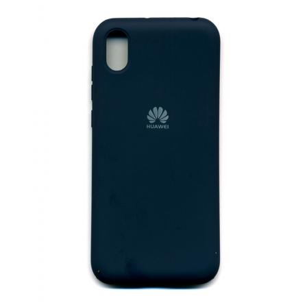 Чехол-накладка Strong Brand Huawei Y5 2019 Black