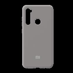 Чехол-накладка Strong Brand Xiaomi Note 8 Black