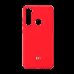 Чехол-накладка Strong Brand Xiaomi Note 8 Blue