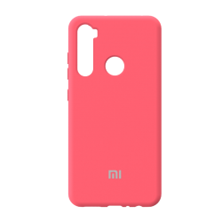 Чохол-накладка Strong Brand Xiaomi Note 8 Violet