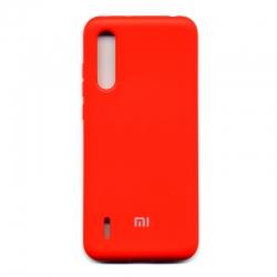 Чехол-накладка Strong Brand Xiaomi Mi 9 Lite Black