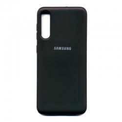 Чехол-накладка Strong Brand Samsung Galaxy A20s Blue