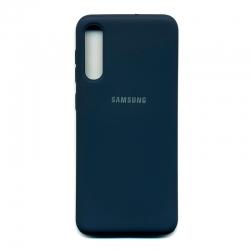 Чехол-накладка Strong Brand Samsung Galaxy A50 Black
