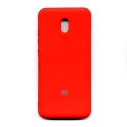 Чохол-накладка Brand Soft Xiaomi Redmi 8 Blue