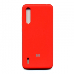 Чохол-накладка Brand Soft Xiaomi Redmi 8A Blue