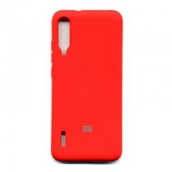 Чохол-накладка Brand Soft Xiaomi Mi 9T Black