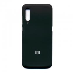 Чехол-накладка Brand Soft Xiaomi Mi A3 Black