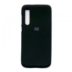 Чехол-накладка Brand Soft Xiaomi Mi 9 Black