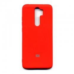 Чехол-накладка Brand Soft Xiaomi Redmi Not 8 Pro Grey