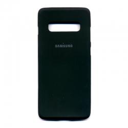 Чохол-накладка Brand Soft Iphone X/XS Grey