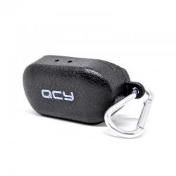Чехол для наушников QCY case T1C Black
