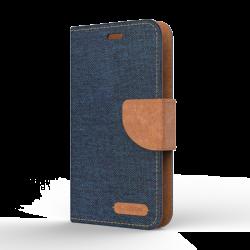 Чехол-книжка Jeans model Samsung J330 J3 Red