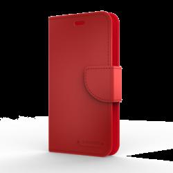 """Чехол универсальный SDesign glue 16 5"""" Red"""