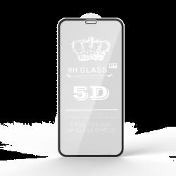 Захисне скло 9H для Samsung M30 Black