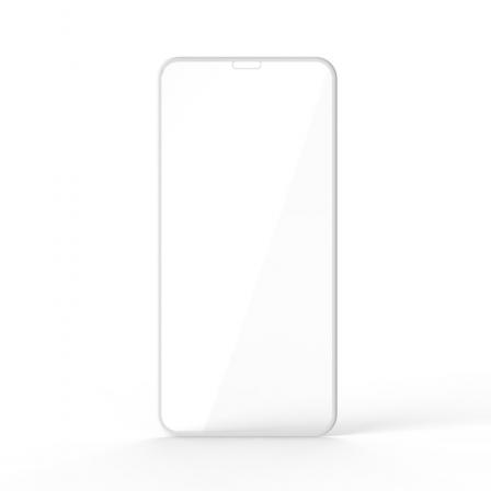 Защитное стекло 5D 0,15 mm для Samsung Galaxy S10 Plus Black