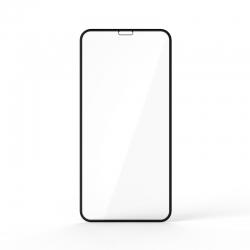 Защитное стекло 9H FullGlue для Honor 7C/Y7 White