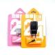 Комплект зарядного устройства HOCO C11 1A Micro USB White