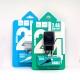 Комплект зарядного устройства HOCO C22-A 2A Micro USB White
