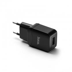 Зарядний пристрій HOCO C22-A 2,1A White