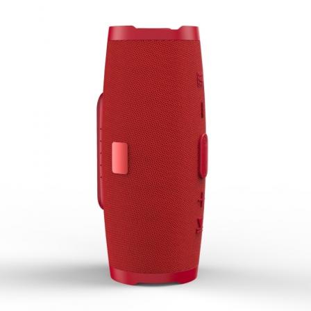 Портативная Bluetooth-колонка TG-117 Military