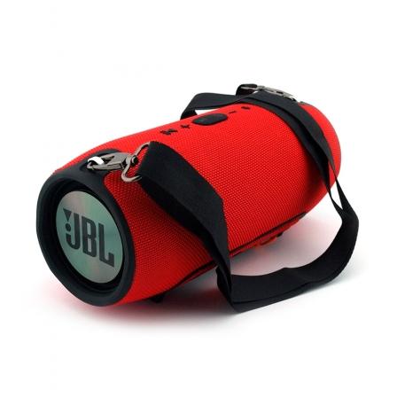 Портативная Bluetooth-колонка Charge mini 3+ Red