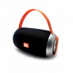 Портативна Bluetooth-колонка TG-112 Black