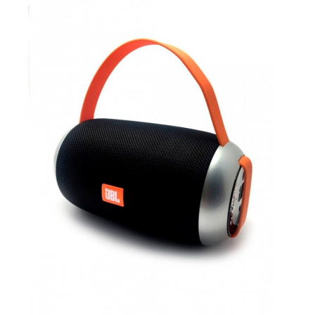 Портативная Bluetooth-колонка TG-112 Black