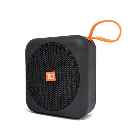 Портативная Bluetooth-колонка TG-113C Mix Red