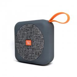 Портативна Bluetooth-колонка TG-505 Black