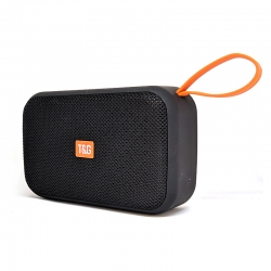 Портативна Bluetooth-колонка TG-505 Red